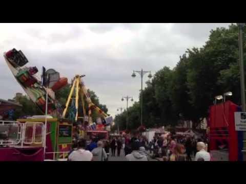 St Giles Fair 9-10th Sept 2013 (#3)