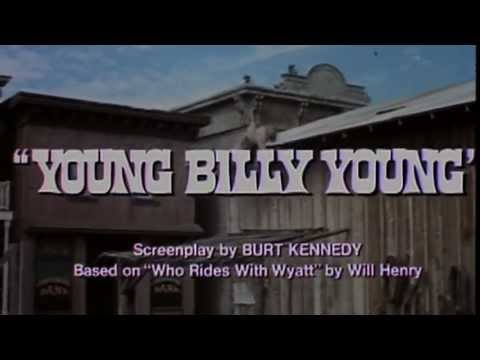 1970 - Young Billy Young - La Vengeance du Shérif streaming vf