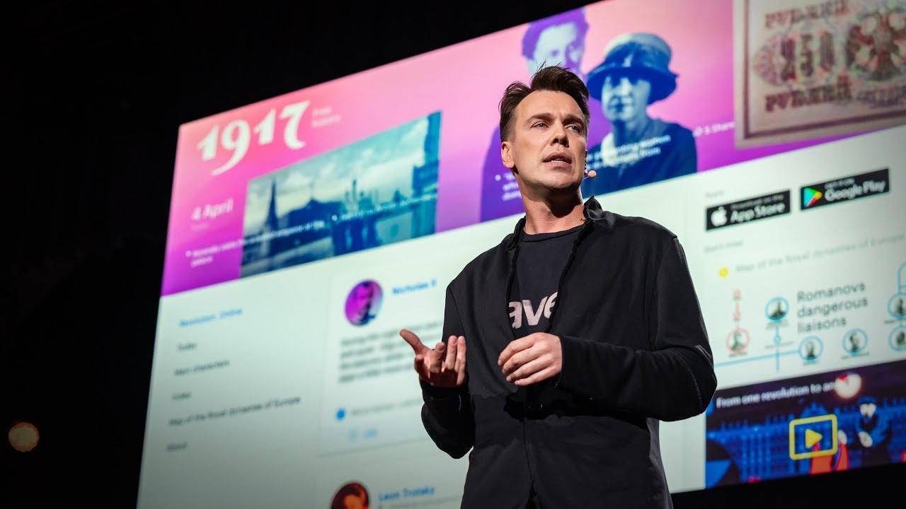 What the Russian Revolution would have looked like on social media   Mikhail Zygar