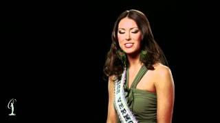 Miss Vermont USA 2011