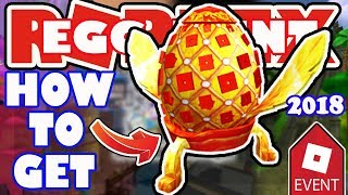 [EVENT] How To Get the Feathered Fabergegg Egg - Roblox Egg Hunt 2018 - Bonus Egg in the Library