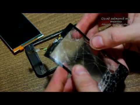 Ремонт HTC Desire 200 заміна екранного модуля
