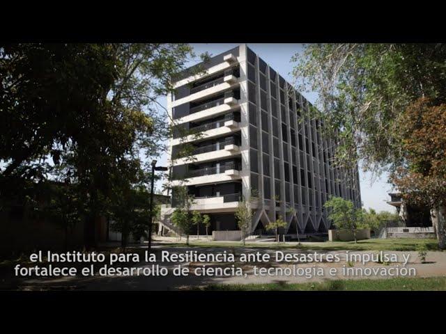 Plataforma de datos para la resiliencia