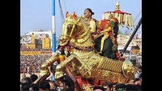 VAARARU VAARARU ALAGAR VAARARU | வாராரு வாராரு அழகர் வாராரு | CHITHIRAIFESTIVAL PROMO