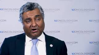 How can durvalumab be used in NSCLC?