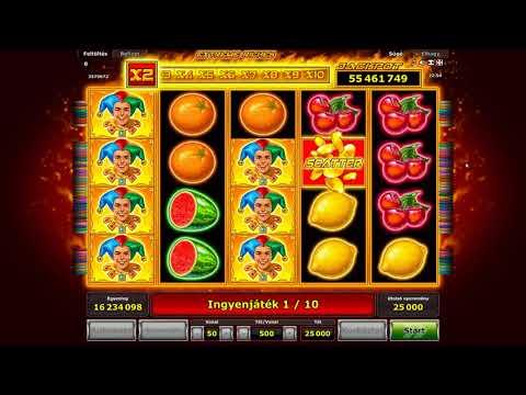 Gametwist casino - Extreme Riches scratter 2X
