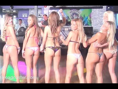 Cape Canaveral , bikini contest cruise , part two from YouTube · Duration:  17 minutes 26 seconds