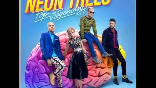 Living In Another World - Neon Trees (Lyrics in the description box)