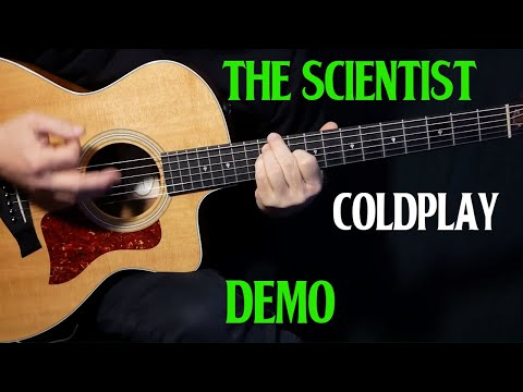 How To Play The Scientist