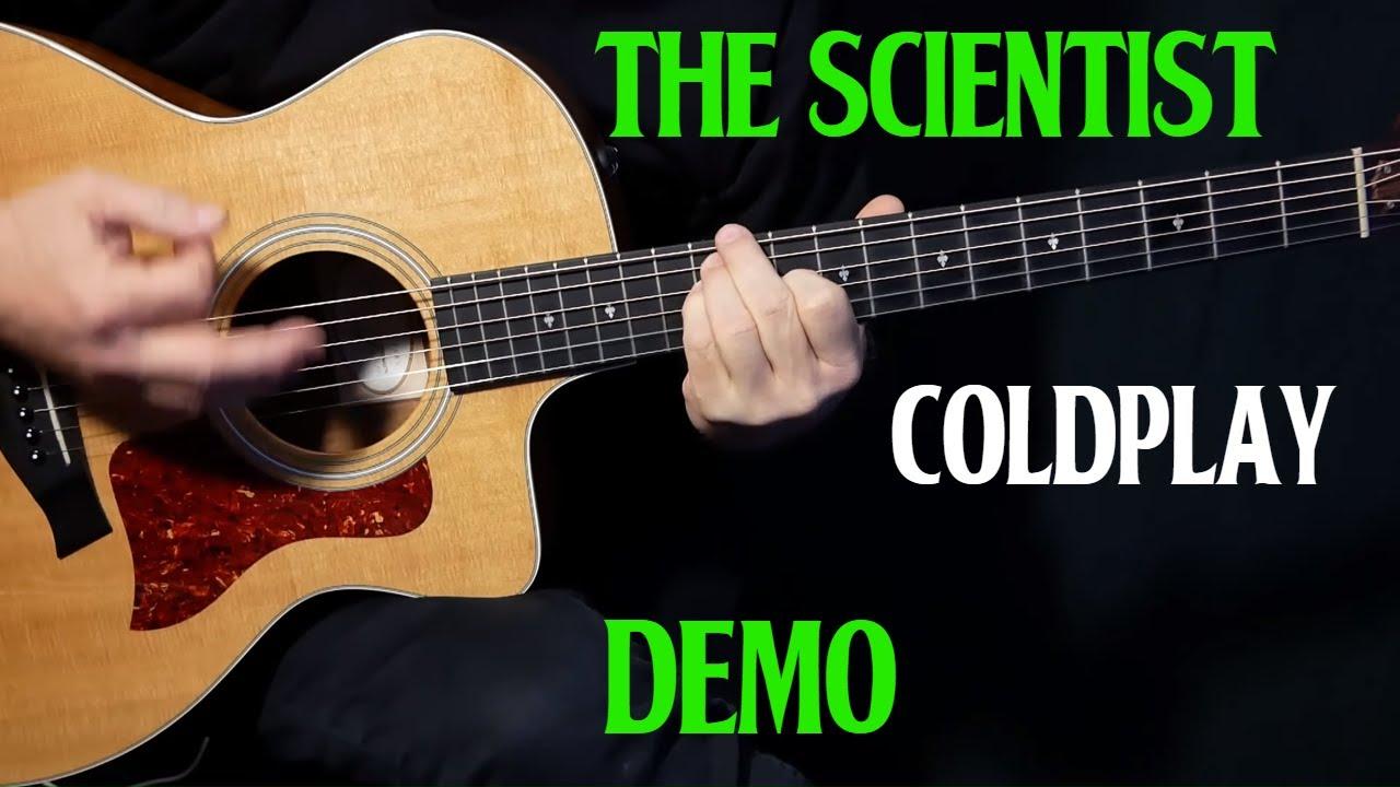 COLDPLAY chords | E-Chords.com