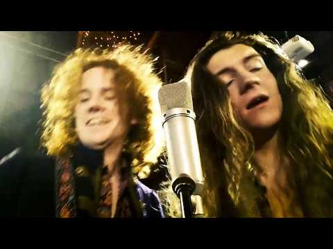 """Brothers Beckham - """"Sunrise Full Of Cheer"""" (Official Music Video)"""
