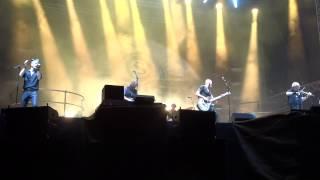 Santiano - Hoch im Norden (Live in Calden 17.07.14)