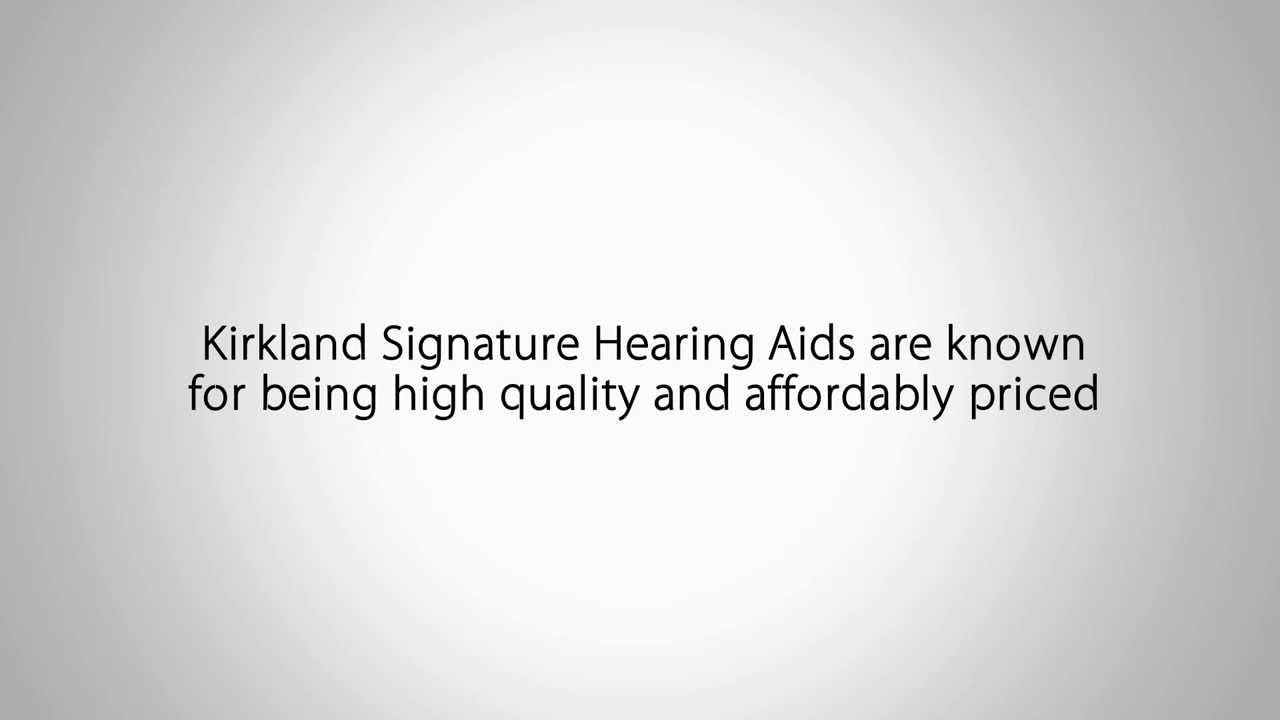 Kirkland signature 7.0