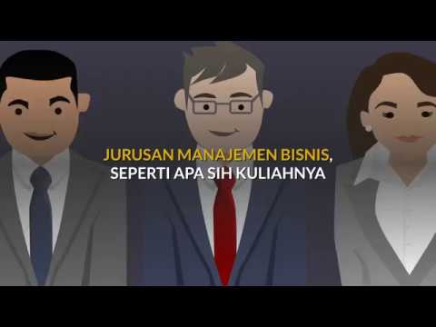 Kuliah Jurusan Manajemen Bisnis Seperti Apa Sih Jurusannya Youtube