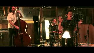 Paris Combo Live Session At Studio Ferber In Paris Jan 29 2014