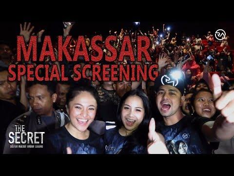 THE SECRET - VISIT MAKASSAR