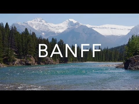 Banff | Canada Travel Diary
