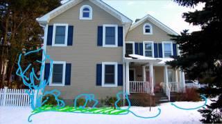 Virtual Landscape Makeover - Bayville, NY | P. Allen Smith Classics