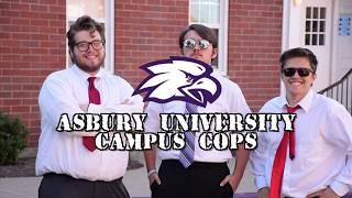 Asbury University Campus Cops Episode 2