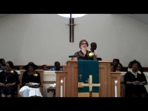 Christian News TY in Kingstree, SC... Dr. Martin Luther King, Jr Day
