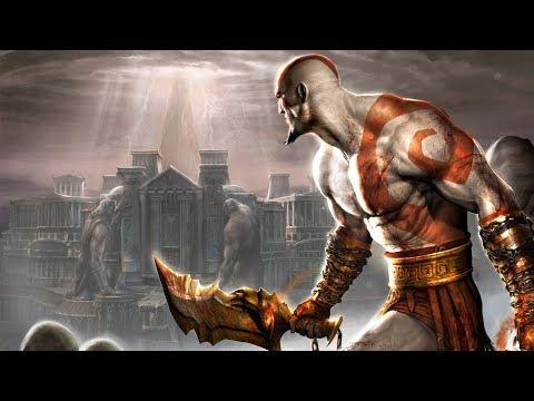 God Of War HD Collection (GOW 1) ➤ Геймплей на PC через эмулятор Rpcs3 [PS3 Emulator]