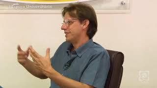 Espaço universitário - Engenharia de bioprocessos e biotecnologia