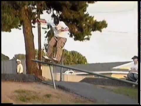 Kris Markovich in TWS - '4 Wheel Drive' [1996]