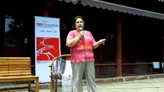 TEDx Great Wall - Raquel Martins Growing up in Communist China.mp4