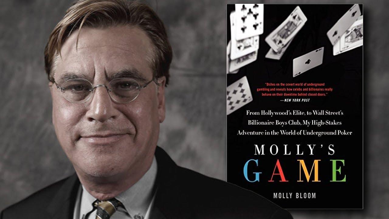 Mollys Spiel Aaron Sorkin - Baumosste4