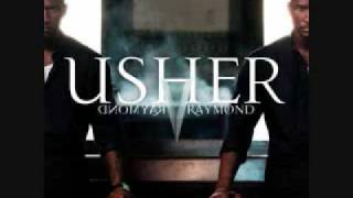 Usher- OMG + Lyrics(Feat. Will i. Am) (FREE DOWNLOAD) Raymond Vs. Raymond Album