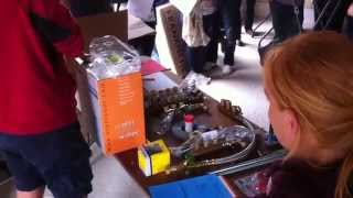 Openlevermoment 12 september – Demonstratie installatie regenwaterpomp