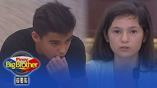pbb 737 barbie gets upset with bailey