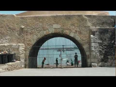 Morocco, El Jadida - Medina and City 1080 50p Full HD