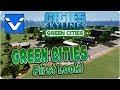 Cities Skylines: Green Cities   Green Cities DLC   Part 1