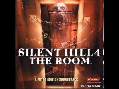 Silent Hill 4 The Room Ost Full Album Youtube