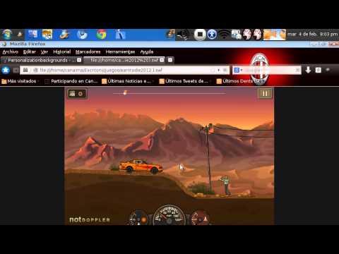 Game Play de earntodie2012 )