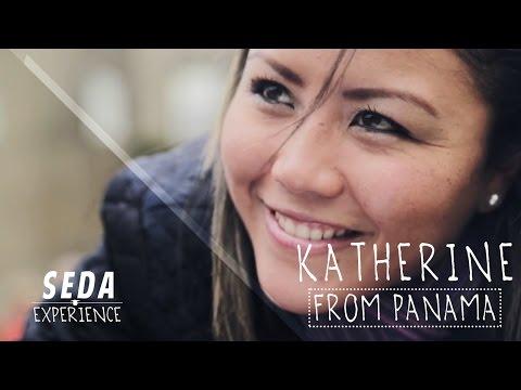 Seda Experience -  Katherine from Panamá