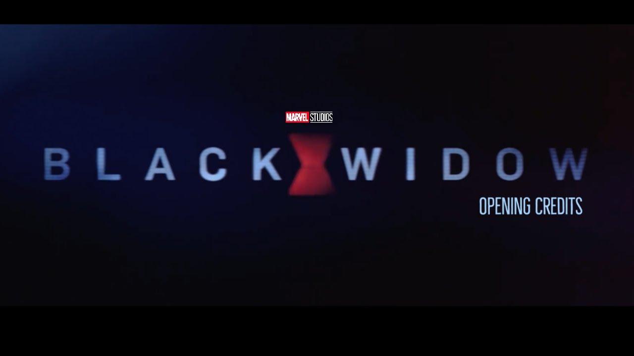 Download Marvel Studios' Black Widow - Opening Credits [HD]
