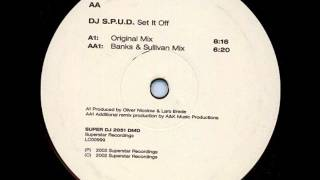 Video DJ S.P.U.D. - Set It Off (Banks & Sullivan Mix) (2002) download MP3, 3GP, MP4, WEBM, AVI, FLV Agustus 2018