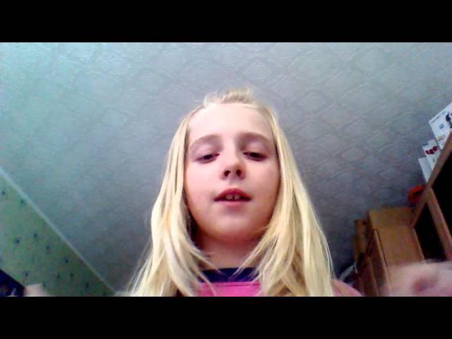 Тарасова Ирина читает произведение «Розы» (Бунин Иван Алексеевич)