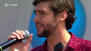 Download Alvaro Soler - La Cintura - ZDF Fernsehgarten 06.05.2018 Mp3 and Videos