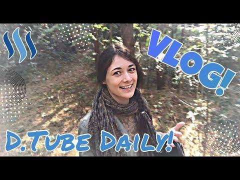 Daily-Vlog #11 - Was bedeutet bunt?!// Ein nachdenklicher Sonntagsspaziergang!