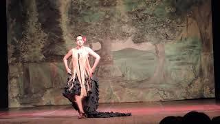 Luz en los balcones - Rejane Gomes - Nuances Flamencas