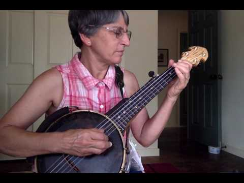 In Come A Bee/Walnut Gap -- two Kentucky fiddle tunes