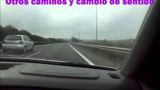 CAMINOANDALUZ-Autovia del Sur A-4 (Puffy AmiYumi (HHPAY)-Tokyo Nights-GLACE7Z)