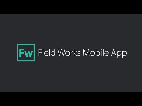 eSUB Construction Project Management Software - Field Works Mobile App