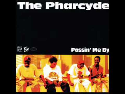 The Pharcyde- Passin' Me By (Instrumental).flv