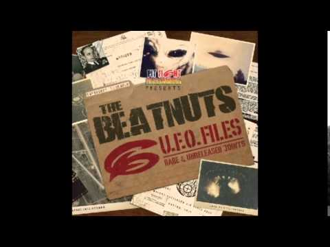 The Beatnuts - Party - U.F.O. Files Rare & Unreleased Joints