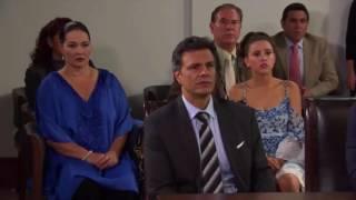 Un Camino Hacia El Destino Luis es desemascarado ante Marissa y Carlos