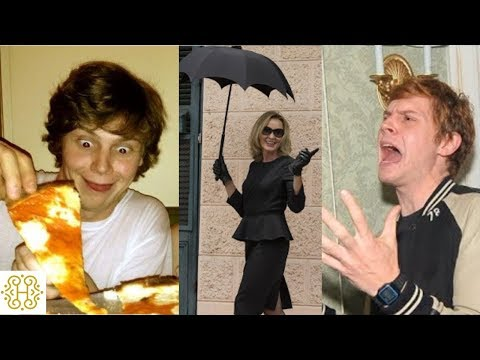 American Horror Story Cast - Funny Compilation